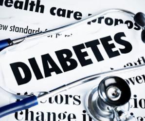 Diabetes Tipo 1 e Diabetes Tipo 2
