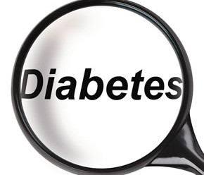 Tratamento Diabetes